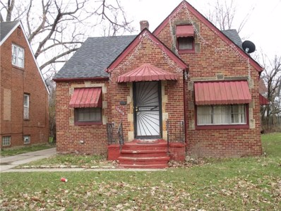 12806 Crennell Ave, Cleveland, OH 44105 - MLS#: 3987139