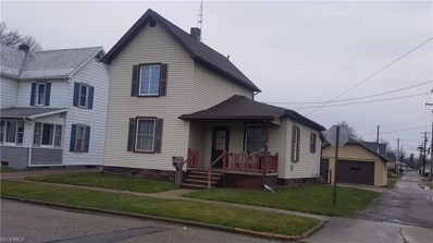 123 2nd St SOUTHWEST, Strasburg, OH 44680 - MLS#: 3987146