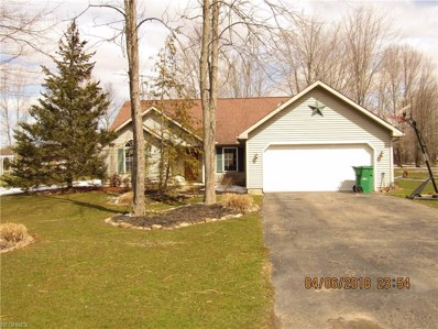 27 Callender Rd, Roaming Shores, OH 44085 - MLS#: 3987247