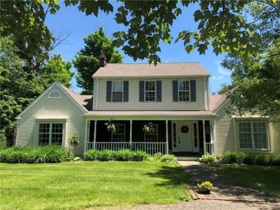 1501 W Prospect Rd, Hudson, OH 44236 - MLS#: 3987258
