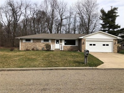 430 Noble Pl NORTHWEST, Massillon, OH 44647 - MLS#: 3987299