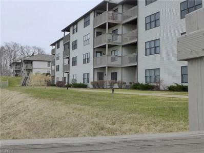 5237 Lake Road West UNIT 1105, Saybrook, OH 44004 - MLS#: 3987338