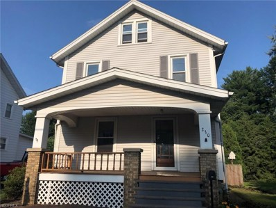 230 Mohican Ave, Orrville, OH 44667 - MLS#: 3987405