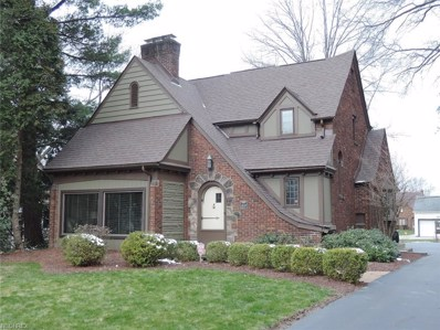 3510 Glenmere Dr, Youngstown, OH 44511 - MLS#: 3987406
