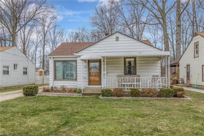 1756 E 337th St, Eastlake, OH 44095 - MLS#: 3987452