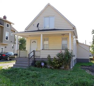 1322 Thoreau Rd, Lakewood, OH 44107 - MLS#: 3987475
