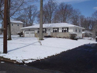 3768 Nottingham Ave, Youngstown, OH 44511 - MLS#: 3987489