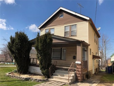 8605 Macomb Ave, Cleveland, OH 44105 - MLS#: 3987503