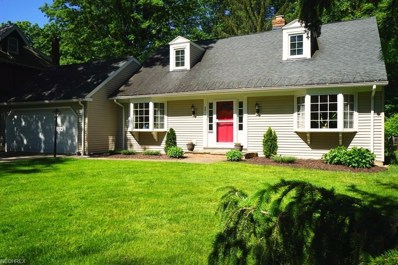 2314 Lamberton Rd, Cleveland Heights, OH 44118 - MLS#: 3987505