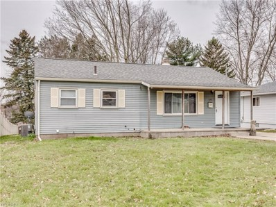 1130 Valley Dr NORTHWEST, North Canton, OH 44720 - MLS#: 3987526