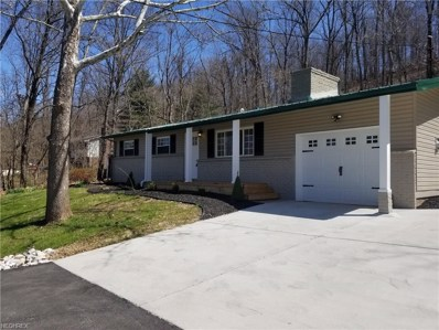 544 Homestead Drive, Williamstown, WV 26187 - MLS#: 3987542