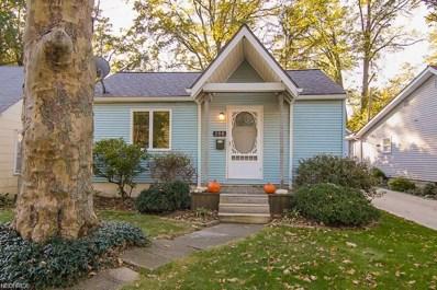 206 Sunset Rd, Avon Lake, OH 44012 - MLS#: 3987553