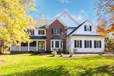 17401 Lakesedge Trl, Chagrin Falls, OH 44023 - MLS#: 3987577