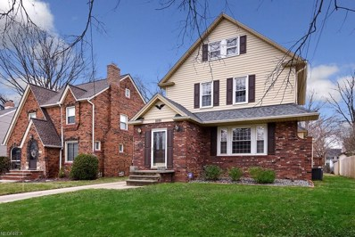 2591 Lakeview Ave, Rocky River, OH 44116 - MLS#: 3987583