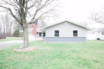 4183 Mill Trace Rd, Boardman, OH 44512 - MLS#: 3987584