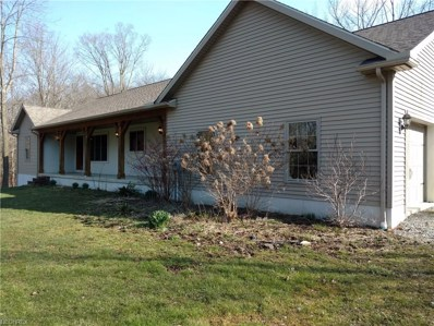 13580 Hall Rd, Claridon, OH 44024 - MLS#: 3987586