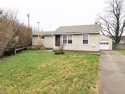 114 29th St SOUTHWEST, Canton, OH 44706 - MLS#: 3987662