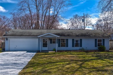 1561 Easton Ave, Madison, OH 44057 - MLS#: 3987671