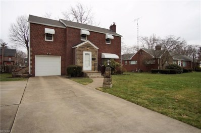 214 Harter Ave NORTHWEST, Canton, OH 44708 - MLS#: 3987717