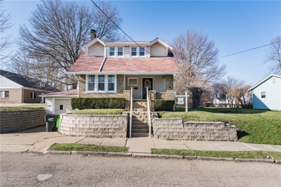 334 Waugh St, Alliance, OH 44601 - MLS#: 3987743