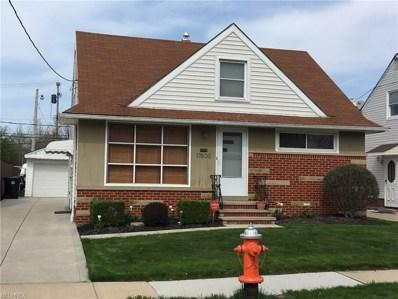 17809 Crestland Rd, Cleveland, OH 44119 - MLS#: 3987746