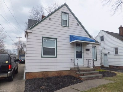 4063 W 140th St, Cleveland, OH 44135 - MLS#: 3987845