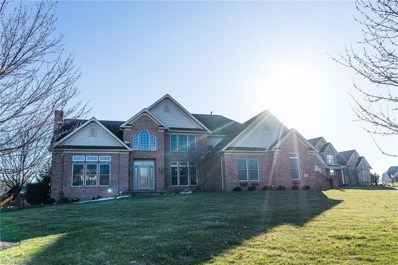 6013 Kinloch Court Cir, Massillon, OH 44646 - MLS#: 3987847