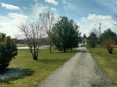 1 County Road 500, West Salem, OH 44235 - MLS#: 3987848