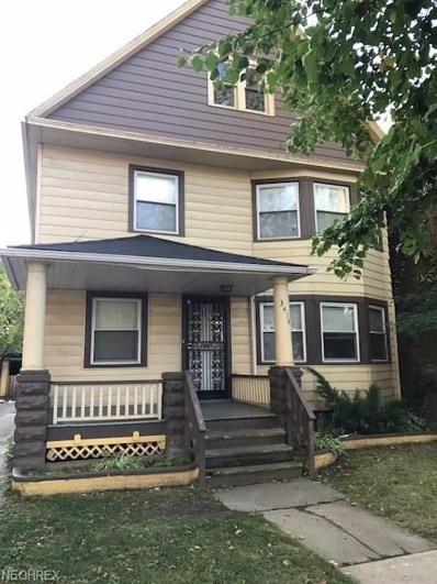 3414 E 145th St, Cleveland, OH 44120 - MLS#: 3987855