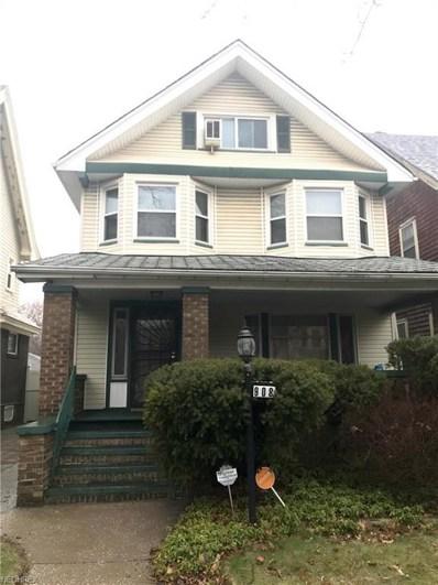 908 Herrick Rd, Cleveland, OH 44108 - MLS#: 3987893