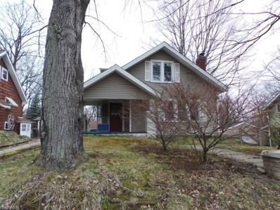 1913 Pilgrim St, Akron, OH 44305 - MLS#: 3987930