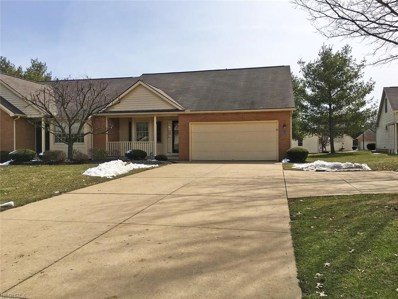 5170 Brookstone St NORTHWEST, North Canton, OH 44720 - MLS#: 3987946