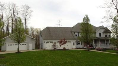 12155 Burlington Glen Dr, Chardon, OH 44024 - MLS#: 3987985