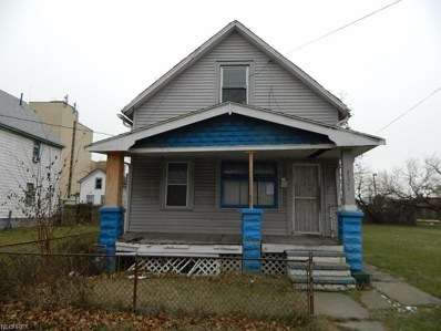 2203 Seymour Ave, Cleveland, OH 44113 - MLS#: 3988001