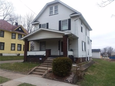 1818 2nd St NORTHEAST, Canton, OH 44704 - MLS#: 3988033