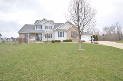10680 Carrousel Woods Dr, New Middletown, OH 44442 - MLS#: 3988067