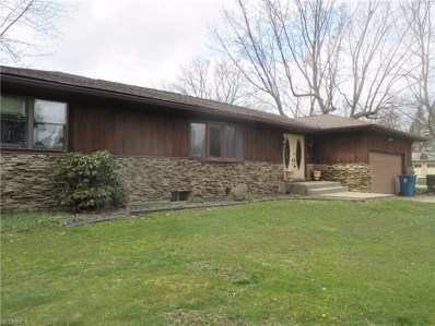 2248 Portage Line Rd, Uniontown, OH 44685 - MLS#: 3988181