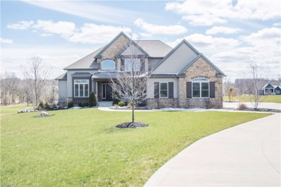 2306 Heights Dr, Wadsworth, OH 44281 - MLS#: 3988197
