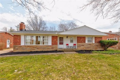 1879 Brainard Rd, Lyndhurst, OH 44124 - MLS#: 3988226