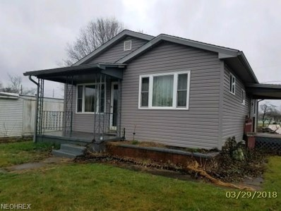 616 Wood Ave, Newcomerstown, OH 43832 - MLS#: 3988268