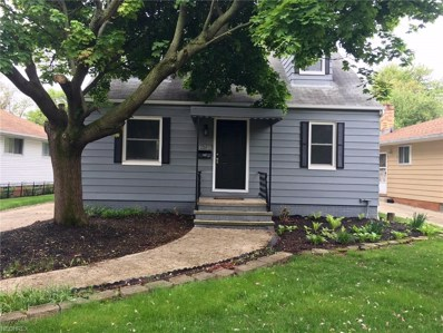 16735 Brinbourne Ave, Middleburg Heights, OH 44130 - MLS#: 3988280