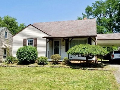 53 W Lewis St, Struthers, OH 44471 - MLS#: 3988284