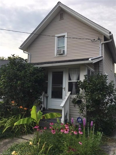 885 Iona Ave, Akron, OH 44314 - MLS#: 3988350