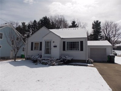 713 Milburn Rd NORTHEAST, Massillon, OH 44646 - MLS#: 3988363