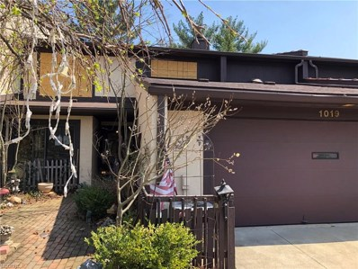 1019 Bunker Dr, Fairlawn, OH 44333 - MLS#: 3988392