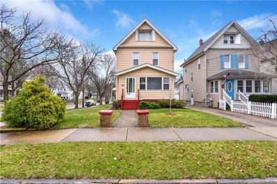 200 Ido Ave, Akron, OH 44301 - MLS#: 3988448