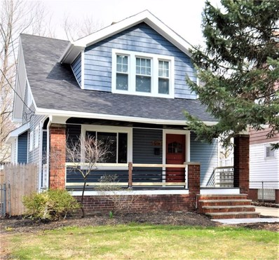 4493 South Hills Dr, Cleveland, OH 44109 - MLS#: 3988452