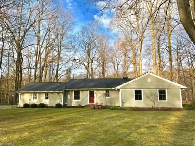 463 Overlook Rd, Gates Mills, OH 44040 - MLS#: 3988468