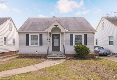 12409 Kensington Ave, Cleveland, OH 44111 - MLS#: 3988478