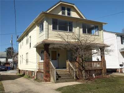 3602 W 102nd St, Cleveland, OH 44111 - MLS#: 3988485